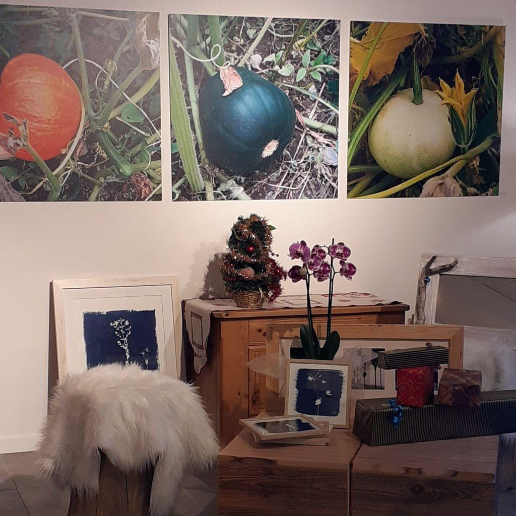 Galerie Cho Art visuel